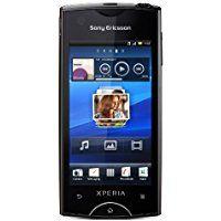 Sony Ericsson Xperia ray Smartphone Écran tactile 8
