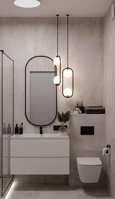 Bathroom Design Luxury, Bathroom Layout, Modern Bathroom Design, Small Bathroom, Washroom Design, Bathrooms, Washbasin Design, Small Toilet, Bathroom Design Inspiration