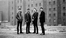 The Beatles Tune In: Mark Lewisohn's definitive account of the Liverpool years