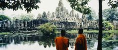 Cambodia on a shoestring for 18's to thirtysomethings - Cambodia - from N$ 10 799.00 p/p sharing