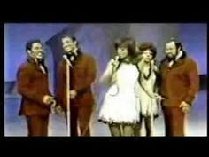 The Wedding Bell Blues hit record by Marilyn McCoo with the 5th Dimension and three videos of the song on the Woody Allen, Ed Sullivan, and The 5th Dimension TV Specials in a special audio/video mix.