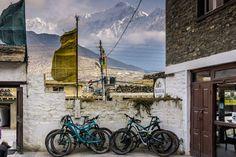 Photo Journal: Mountain Biking In Nepal
