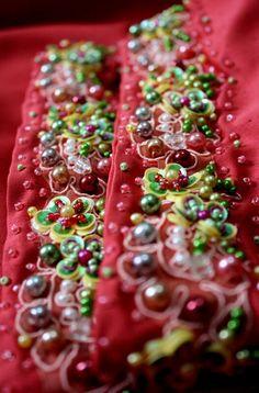 Mixed bead