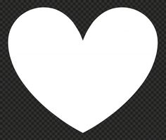 Love Png, Heart Shapes, Silhouette, Graphics, Free, Image, Graphic Design, Printmaking