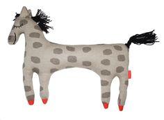 OYOY Pippi Pferd - rokdoubledot
