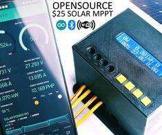 Voltage Divider, Dc Dc Converter, Diy Tech, Diy Electronics, Arduino, Save Energy, Wifi, Solar, Garden
