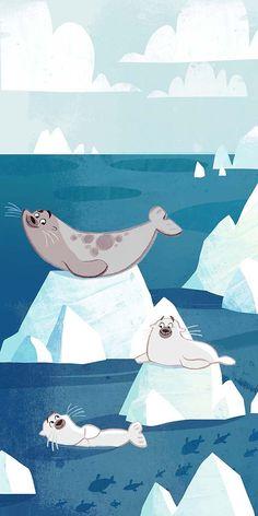 Arctic Seals