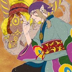 Manga Art, Anime Manga, Anime Art, Manga Illustration, Illustrations, Mononoke Anime, Handsome Anime Guys, Japan Art, Manga Comics