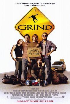 Grind 11x17 Movie Poster (2003)