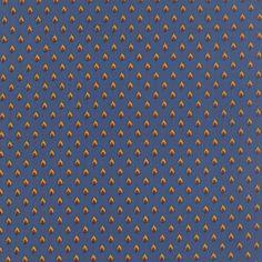 Moda American Jane Lorraine Floral Foulard Light Blue | Fabric