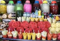 Yumm antojitos callejeros tipicos.