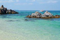 Koh Larn/Lan/Laan - Gulf of Thailand - Near Pattaya
