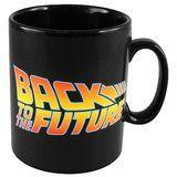 50 Fifty Back to the Future Mug