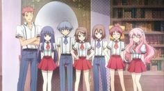 Baka and Test- LOVE IT!