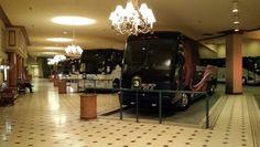 Bellagio Subway Parking