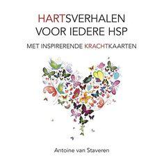 Hartsverhalen voor HSP-ers