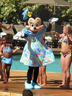 Aulani Disney resort, Oahu, Hawaii