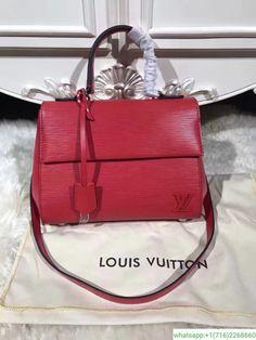 72efe4a55a Louis Vuitton M41312 Cluny BB Tote Bag Epi Leather  330
