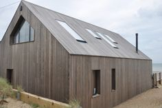 timber sheet cladding - Google Search