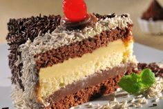 bolo dois amores