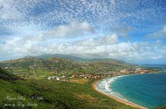 Island of St. Kitts
