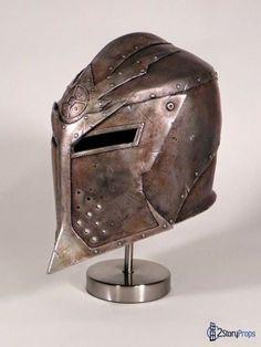 Dawnguard Helmet