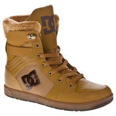 DC Shoes - Stratton Women