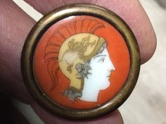 Rare Liverpool Transfer Button. Last One in Collectables, Sewing/ Fabric/ Textiles, Buttons | eBay!