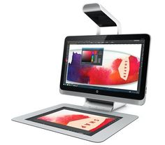 3ders.org - HP's new Sprout Pro PC makes 3D scanning easy for classrooms and enterprises | 3D Printer News & 3D Printing News