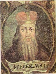 mieszko-I Monuments, Dr Book, Poland History, My Roots, Pagan, Vikings, Survival, Herb, History
