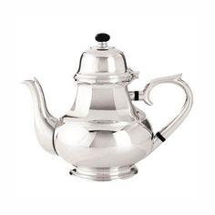 Royal Selangor Tea Pot Tea Art, Ancient Art, Tea Time, Tea Cups, Fancy, Tableware, Silver, Coffee, Teapots