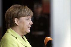 Μέρκελ: Χρειάζεται πολλή δουλειά με τους θεσμούς για την Ελλάδα
