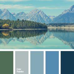 Color Palette #2891   Color Palette Ideas   Bloglovin'