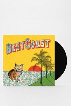 Best Coast - Crazy For You LP+MP3 I LOVE Best Coast omg