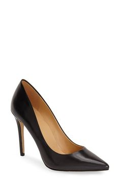 Free shipping and returns on Nine West 'Frolic' Pump (Women) at Nordstrom.com. Elegant and feminine, this clean and classic pointy-toe pump is fitted with a padded footbed for all-day comfort.