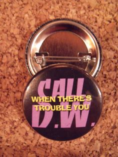Darkwing Duck Theme Song by CuteAsAGeek on Etsy, $2.00