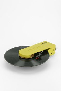 Crosley Revolution Record Player #urbanoutfitters