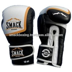 boxing gloves Leather or Artificial leather Custom Boxing Gloves
