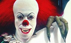 criticas-de-cinema-do-matheus: Novas novidades do remake de It!