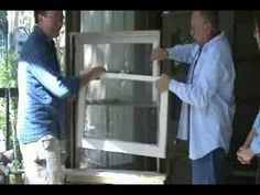 Another great window repair resource from the Kansas Historical Society.  www.kshs.org/...