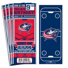 NHL Columbus Blue Jackets 3-piece Tailgater BBQ Set | Products ...