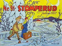 Detaljer for Stomperud Julen 1957 1957