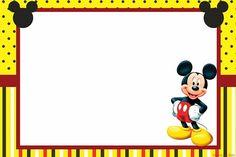 mickey mouse los rincones del colegio - Buscar con Google