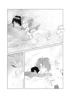 Anime Couples Drawings, Anime Couples Manga, Cartoon Drawings, Otaku Anime, Manga Anime, Anime Art, Inuyasha Fan Art, Anime Witch, Kawaii Faces
