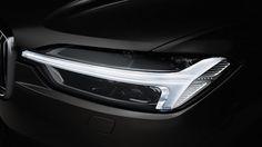 Volvo toont XC60 voor het autosalon van Genève - Al het Volvo nieuws op Gocar.be