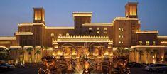 Al Qasr Hotel in Dubai - Madinat Jumeirah Hotels | Jumeirah