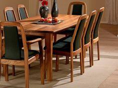 9248 Table by Dyrlund