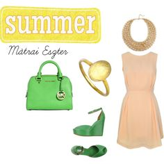 """23.05.2014"" by magiccili on Polyvore"