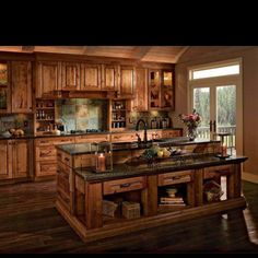 My Dream Kitchen | My dream kitchen for my palm beach house :) | Home