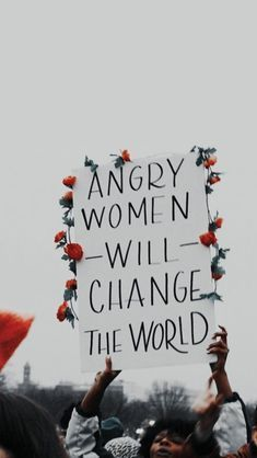 Whimsical Script Fonts from Creative Market – girl power Angry Women, Feminism Quotes, Activism Quotes, Protest Signs, Amy Poehler, Intersectional Feminism, Feminist Art, Feminist Issues, Mothers Day Quotes